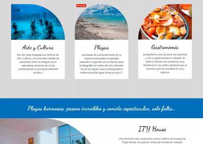 ITY House Lanzarote