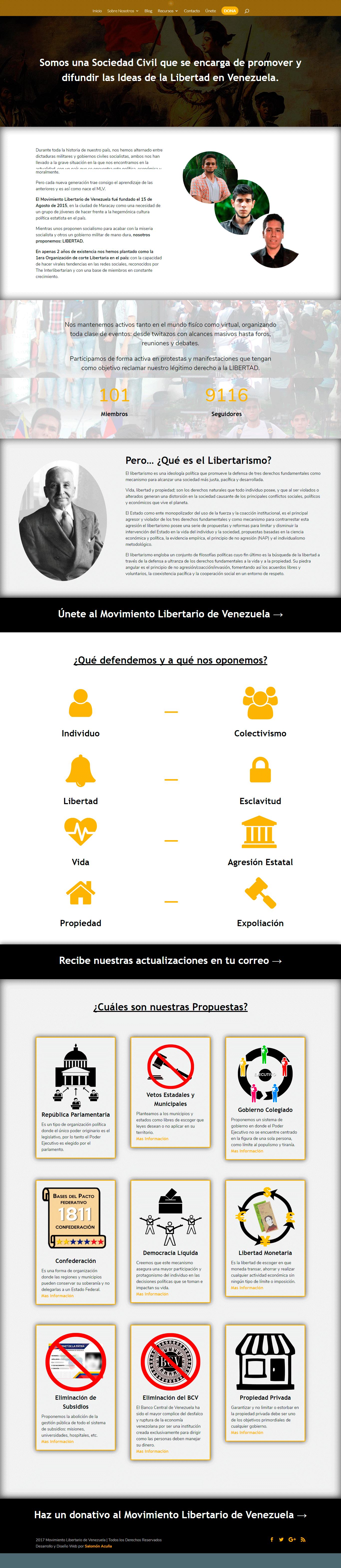 Movimiento-Libertario-de-Venezuela-Sobre-Nosotros