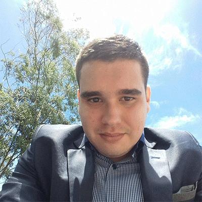 Alexander Oubiña