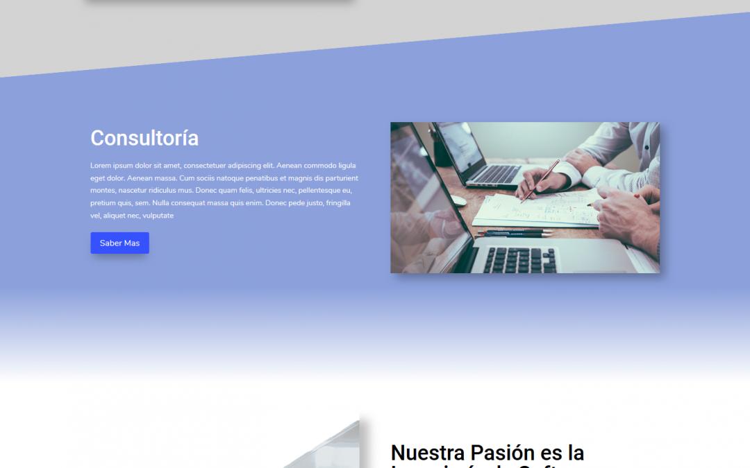 oSoft - Ingenierías de Software
