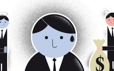 Los dilemas de ser Freelancer y Empresario