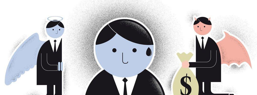 Los dilemas de ser Freelance y Empresario