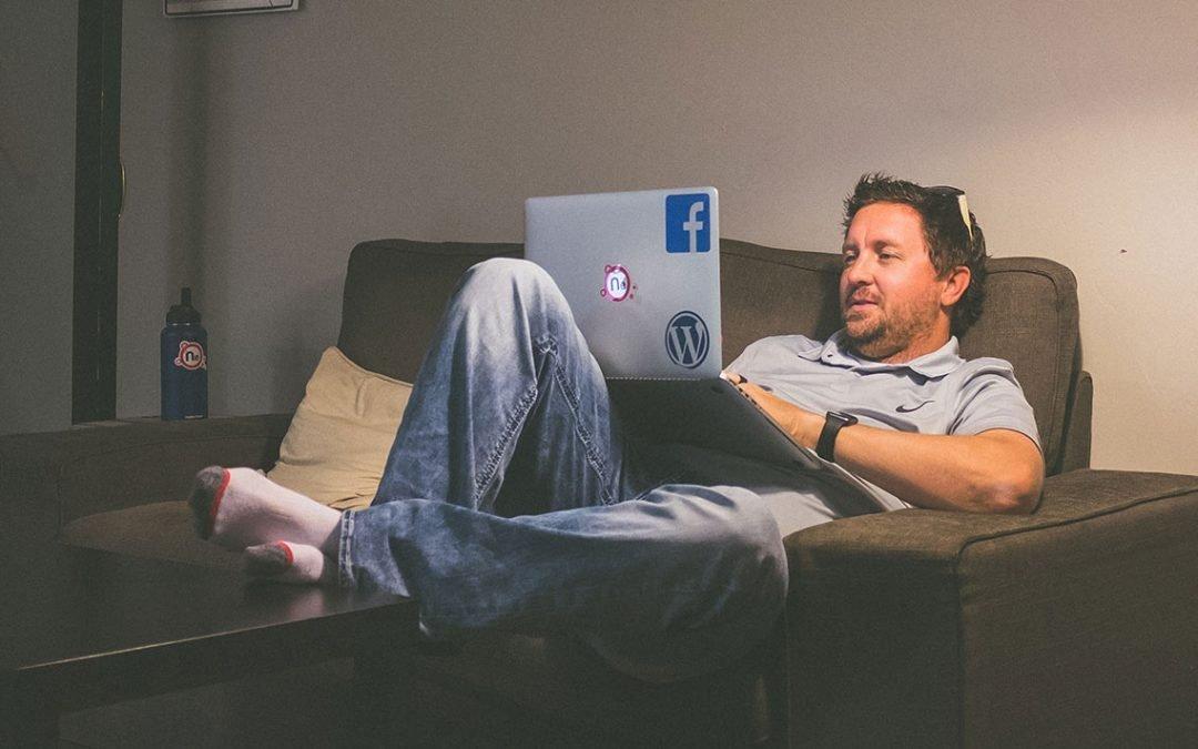 3 Consejos para mantener la productividad al trabajar en casa