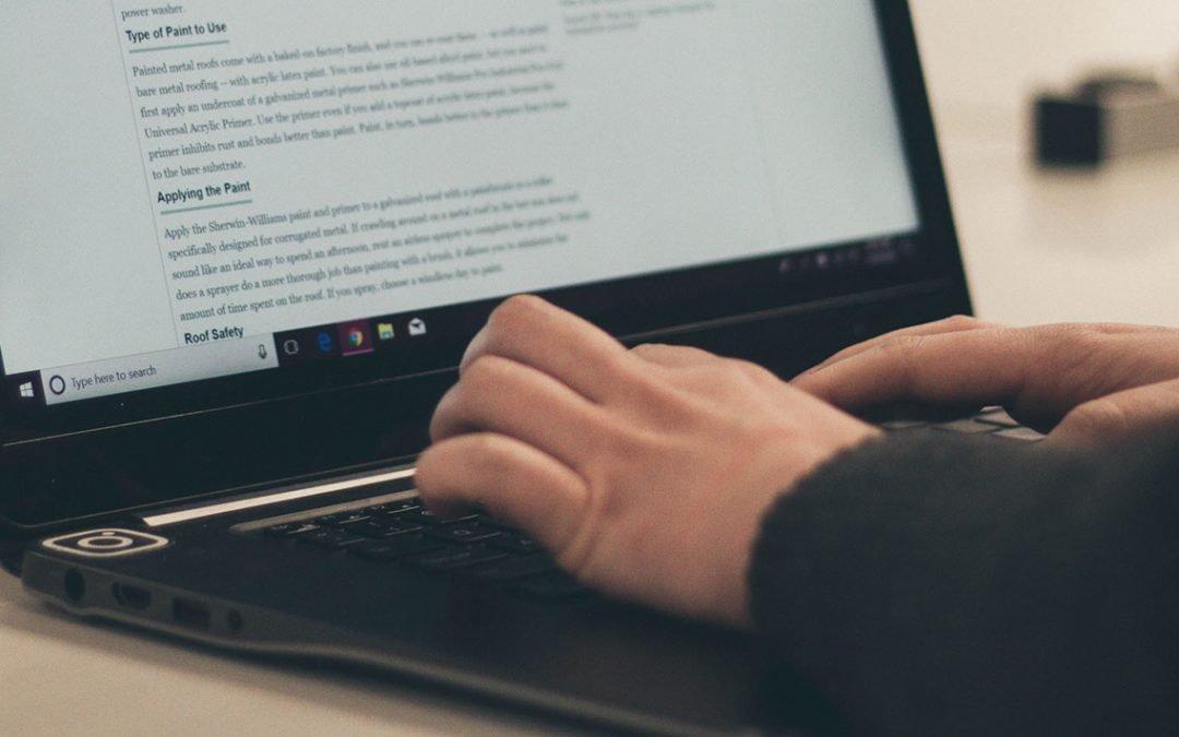 ¿Vale la pena tener un blog? y ¿Cómo saltar los bloqueos?