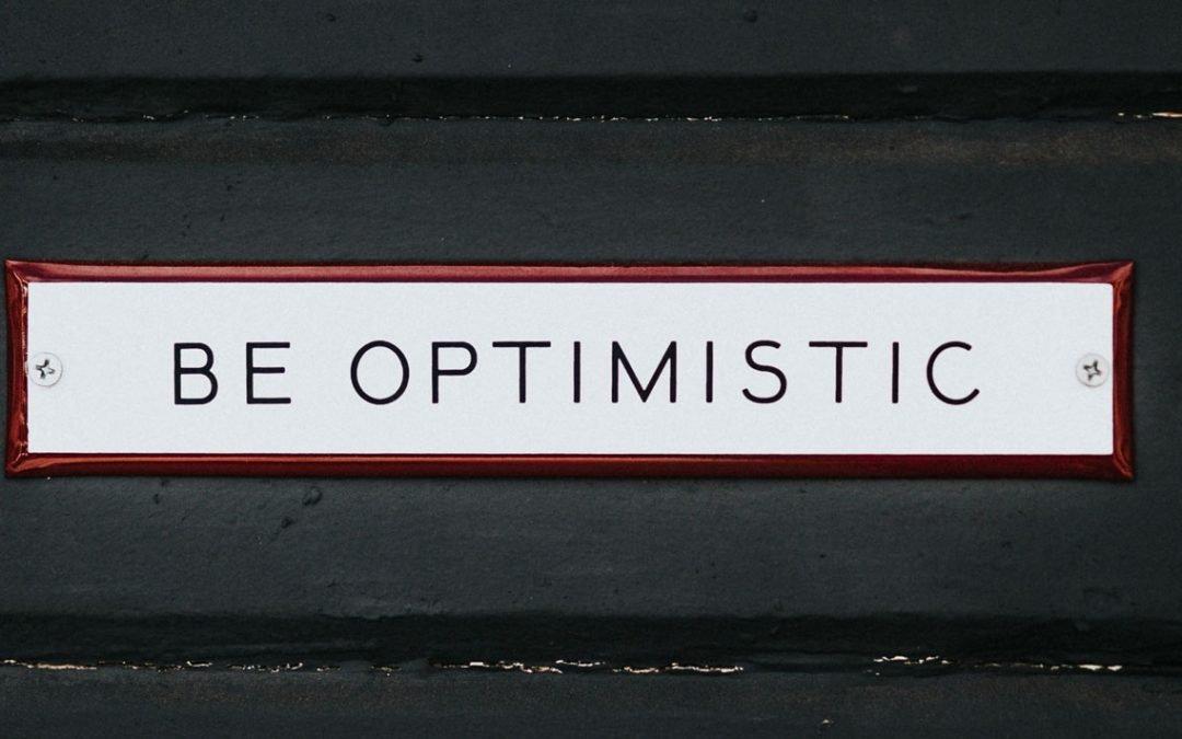 Una Visión Optimista del Diseño