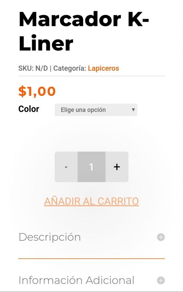 3 detalles de diseño para mejorar la experiencia de usuario en un ecommerce 3