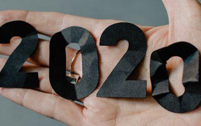 Lecciones del 2020 - Review del Año