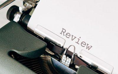 ¿Cómo hacer una review semanal?